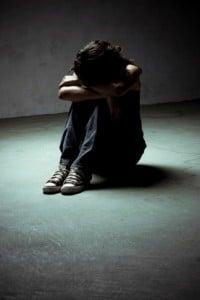 Prayer of The Depressed