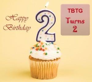 Second Anniversary of TurnBackToGod
