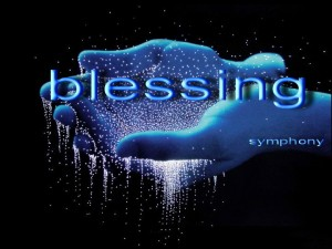 Avalanche Of Blessing