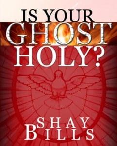 Blasphemy Against Holy Spirit