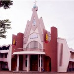 Church Chalakudy