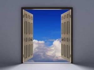 Door of Prayer