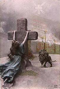 Faith + Honor