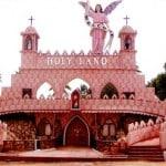 Holy Land Chalakudy 01