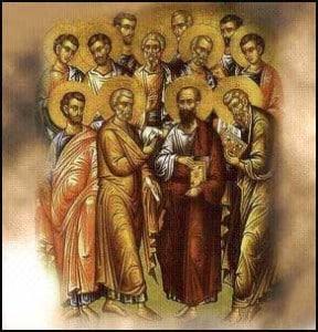 How The Early Church Spread