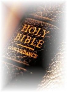 Inspiration Behind Scripture