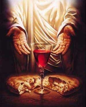 Blood of Jesus Christ