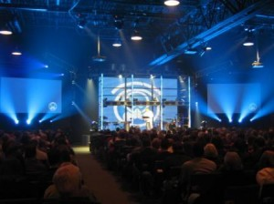 LifeChurch tv