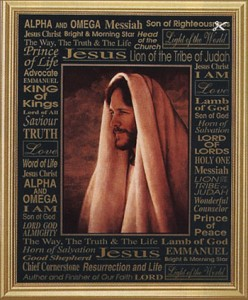 Names of Jesus Christ