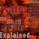 Psalm23 Slide 01