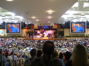 Saddleback Church