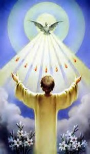 Holy Spirit is Gods Gift