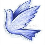 Christian Holy Spirit Free Clip Art