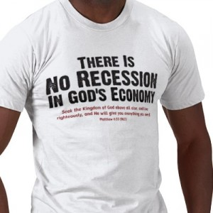 Conquer Recession