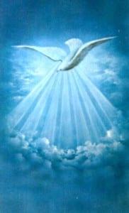 Dont Take Holy Spirit Away