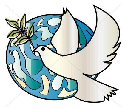 Holy Spirit Clip Art 09