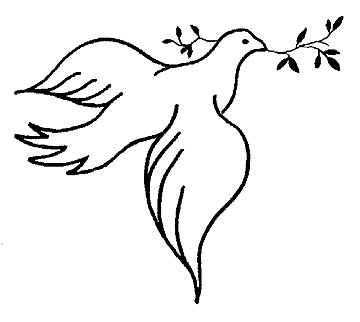 Clipart Of Holy Spirit