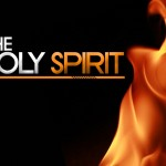 Holy Spirit Fire Image