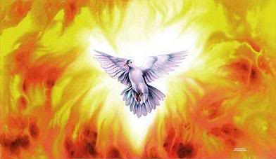 Holy Spirit Picture