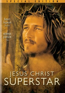 Jesus Christ Superstar  1973 Movie