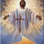 Jesus The Cross