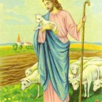 Jesus The Shepherd