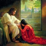 Jesus and Sinner