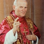 Pope John Paul II 0315
