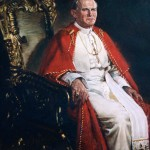 Pope John Paul II 0318