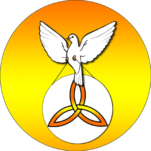 Clip Art Holy Spirit Clip Art holy spirit clip art trinity dove 06