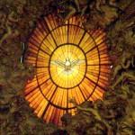 St Peters Holy Spirit Window