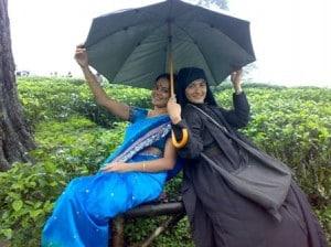 Best Friends in Nurunguvettangal