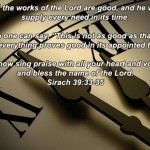 Bible Study Materials - Picture 01
