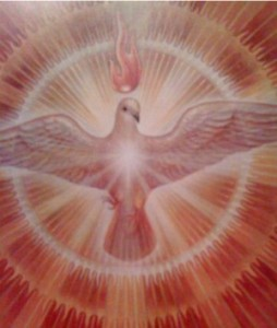 Holy Spirit Poems