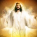 Jesus Comes Back
