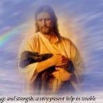 Jesus The Refuge