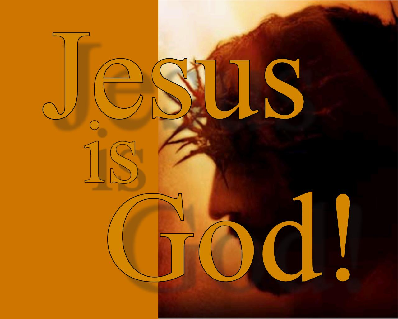 jesus the god If god does not have a literal wife, when and how did jesus become his son and does god have other sons.