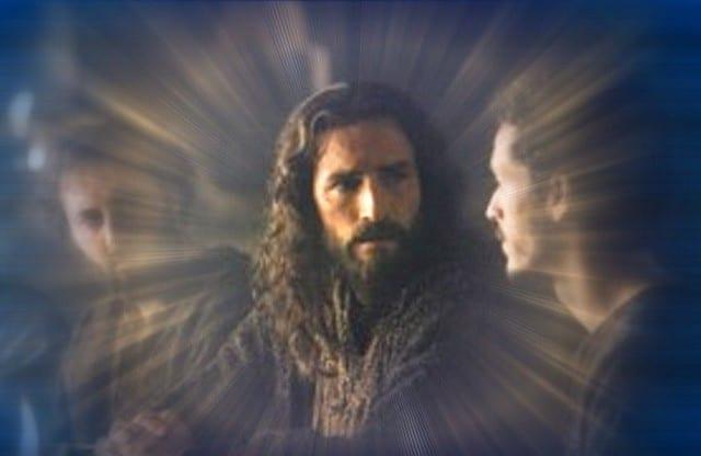 Jesus Christ Shines