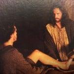 Jesus Washes Feet
