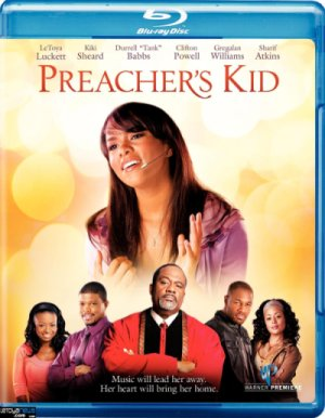 Preacher's Kid - Movie