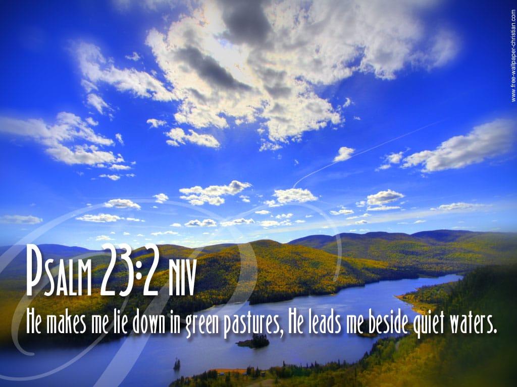christian wallpaper psalms - photo #10