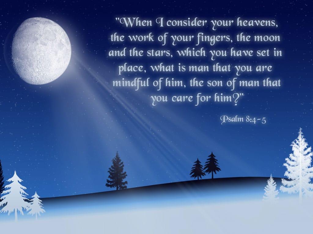 Psalm 84 5 Wallpaper