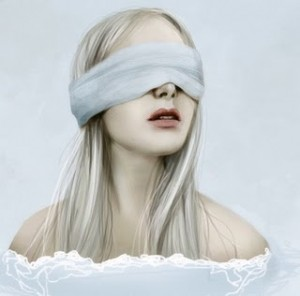 Story of A Blind Girl