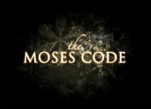 the moses code   movie review