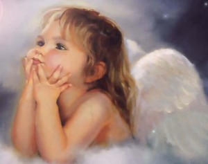 Angel Infancy
