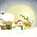 Christmas Wallpapers Free 05
