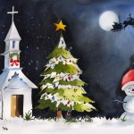 Christmas Wallpapers Free 08