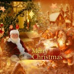 Christmas Wallpapers Free 10