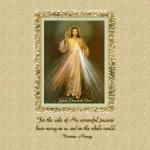 Divine Mercy Wallpaper