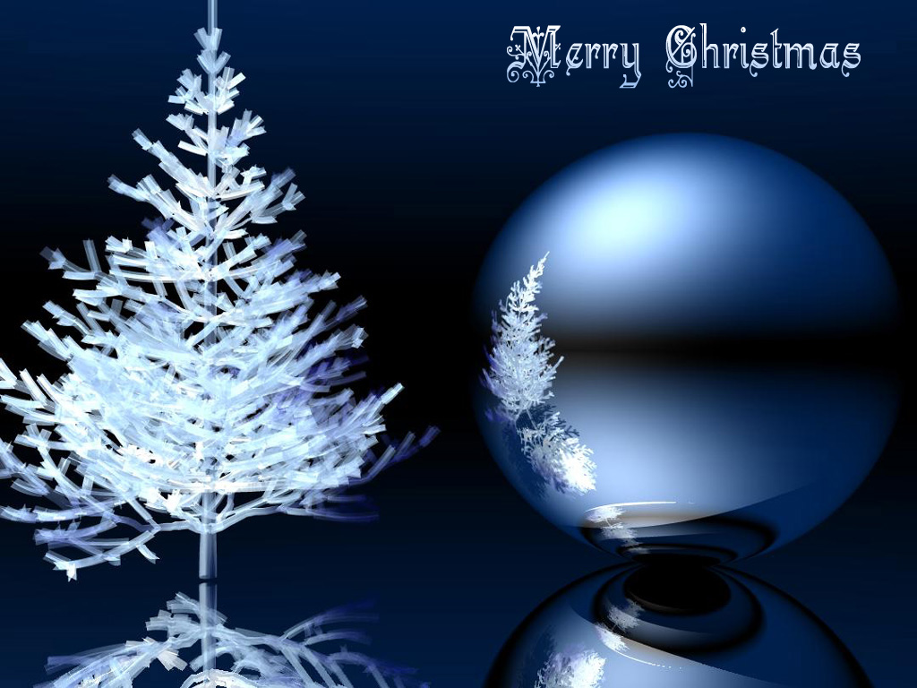 Free Christmas HD Wallpaper 01
